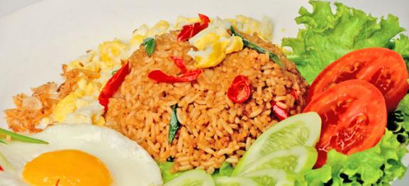 Masakan khas Indonesia Yang Populer di Dunia