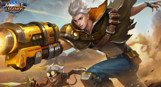 Hero mobile legend yang wajib kamu pakai saat ranked