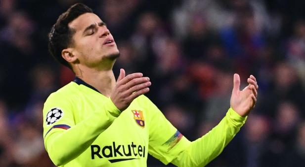 Coutinho Diklaim Tidak Akan Tinggalkan Barcelona