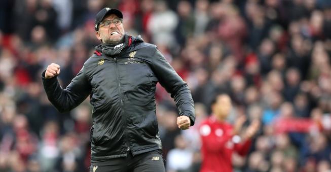 Sejujurnya, Klopp Tak Ingin Liverpool Bertemu Porto