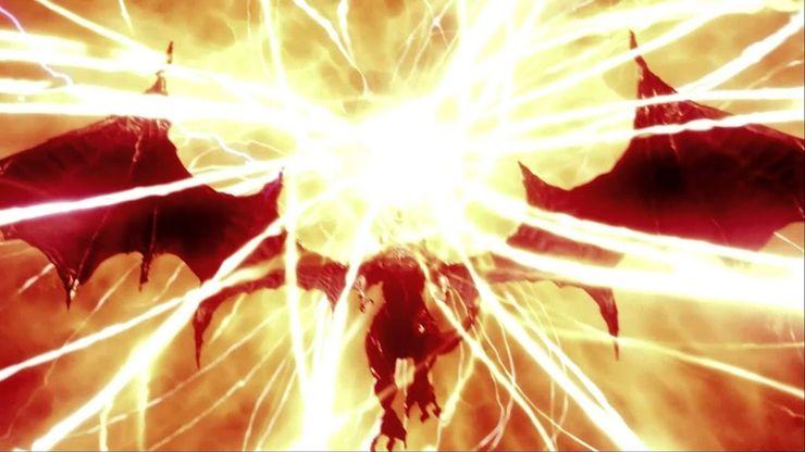 Bos Rahasia Dalam Final Fantasy 7 Remake
