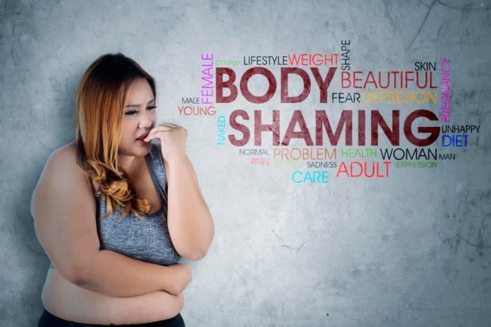 Body Shaming, Sering Terjadi Tanpa Disadari